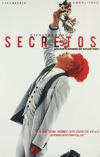 "Secretos | temporada 2 ""Secuestrada"" 