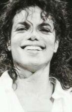 MJ imagines  by Angiealsina