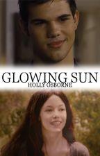 Glowing Sun by hollyosborne01