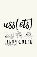 Ass(ets) by lankyqueen