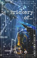 The trickery of fate // Cross fight B-daman by SatomifantaevrieWHAT