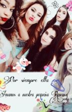 Por Siempre Ella (Fifth Harmony) by joshua_33