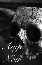 Ange Noir by Nouk_love