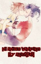 Mi amigo Vampiro(tenmaxtsurugi)(Inazuma Eleven GO) by ArionFan