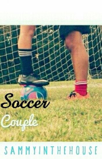 Soccer Couple [ Discontinued ]