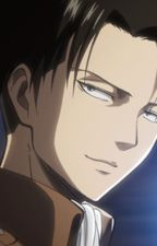 Levi x Reader Mini Fics by Blackheart1454