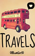 Travels by 0BlueGirl0