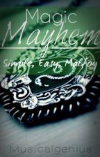 Magic Mayhem by Musicalgenius