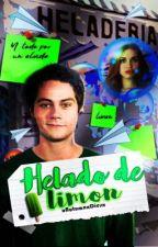 Helado de Limón #1 by -shxpstrxsh