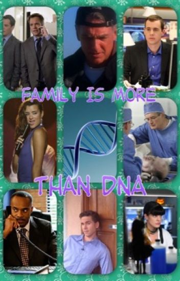 Family is More Than DNA