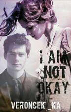 I am not okay (Dokončené) by Veroncek_Ka