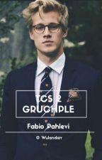 [TCS-1] Gruchple by Wulandarr