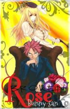 Broken Rose. ©>> Nalu. [EDITANDO] by God-Serena