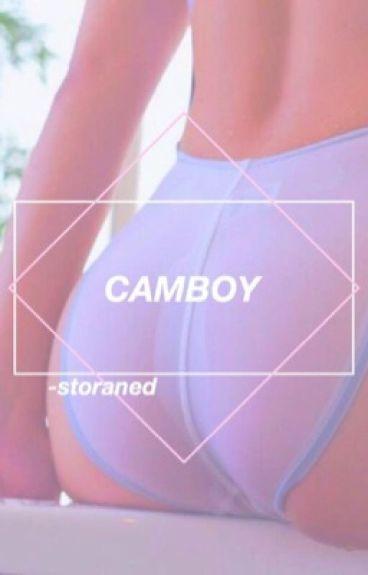 Camboy ☾stylan || s.u.