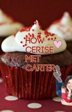 How Cerise met Carter. by jenalee19