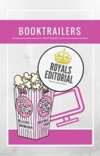 Book Trailers by RoyalsEditorial