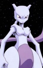 Mewtwo x reader by GeminiMew