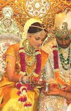 LOVE AFTER MARRIAGE by DeshaDS143