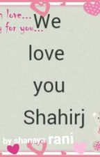 shahirj 2 by shanayarani