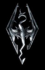 The Dark Elf And Skyrim by EmilyTurle
