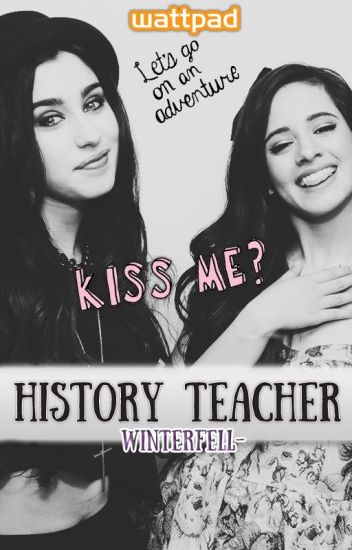 History Teacher |Camren|