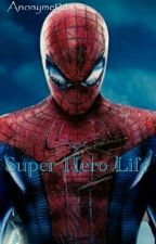 Super Hero Life by anonyme128