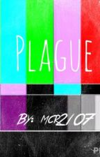 Plague by mcr2107
