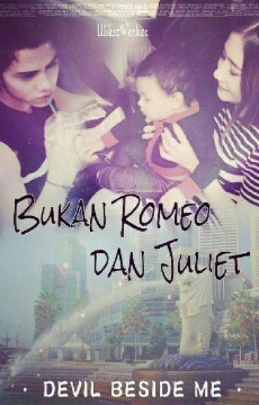 Bukan Romeo & Juliet Season 2 (Devil Beside Me)