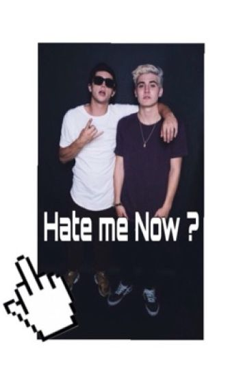 Hate Me Now ?