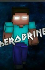 herobrine x reader by Minergirl2381