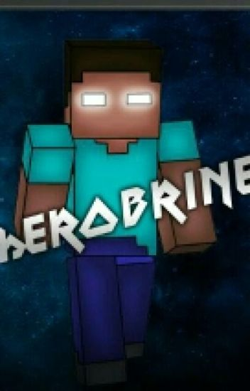 herobrine x reader