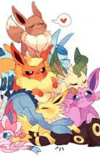 Pokemon ash and eevee lemon fanfiction