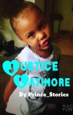 Justice Latimore (Jacob Latimore Love Story) by dolledupkenzie