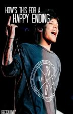 how's this for a happy ending || louis tomlinson by BeccaLuvly