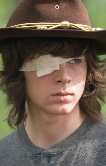Carl Grimes // Smut (discontinued)