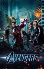 Avengers Chatroom by eshaeagle