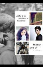 """""""Nadie en su sano juicio se enamoraría de alguien como yo..."""" by __queriend0te"""