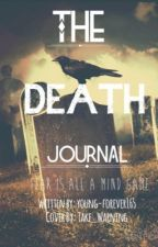 The death journal by gummybear42_42