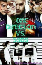 One Direction Vs. 5SOS by ImFromAshtonsTribe