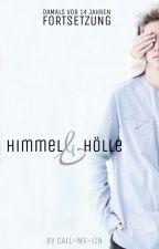 Himmel und Hölle (Got7 Mark FF - Fortsetzung) by call-me-lin