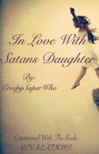 In love with satan's daughter by CreepySuperWho
