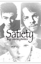 Satiety [The Wanted Fanfic (sequel to The Thirst)] by chrisybabez