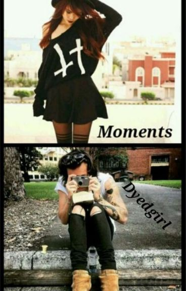 Moments||Harry Styles
