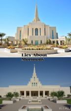 Myths About Mormons Busted by CamreeNicole