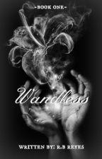 Wandless - (Book I) A Harry Potter Fanfiction by xbitingbackx