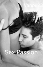 Sex Passion by vanou23