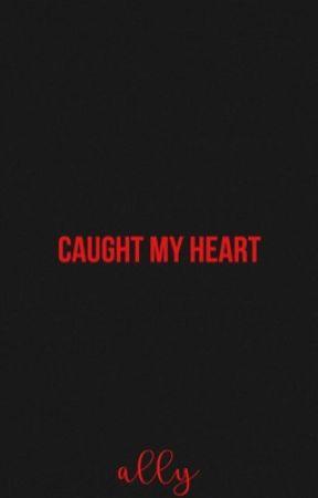 CAUGHT MY HEART | miyuki kazuya by baenintendi