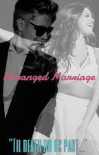 Arranged Marriage [s.g.    j.b.] by bettawerkmez