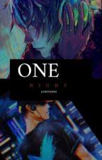 one night | ليلةٌ واحَدة by jominame