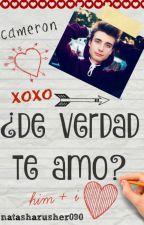 ¿De Verdad Te Amo? (Editando) by NatashaRusher090